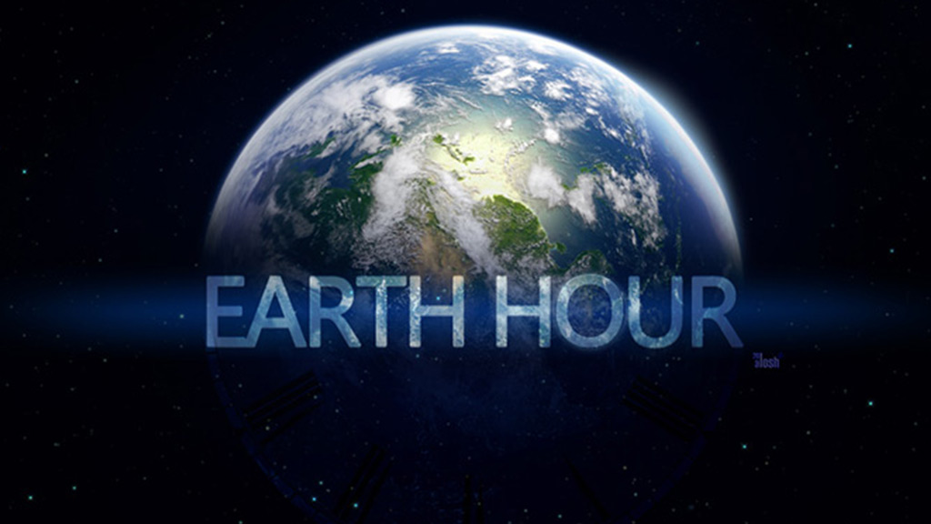 "Suradnja Na Projektu ""Earth Hour 2015"